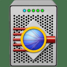 SoftRAID 5.8.1 磁盘阵列管理应用