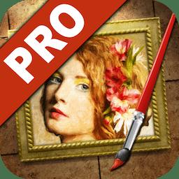 JixiPix Artista Impresso Pro 1.8.7 油画滤镜软件