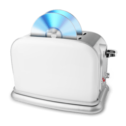Roxio Toast Titanium 17.4 最强大的光盘刻录软件