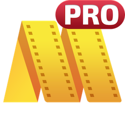 Video Editor MovieMator Pro 2.5.5 视频编辑器