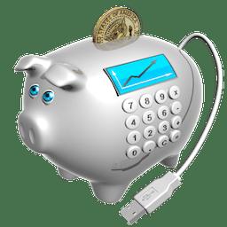 Cashculator 1.6.2 个人财务管理