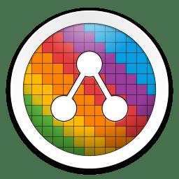 Retrobatch 1.2 图片批量处理工具
