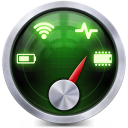 StatsBar – System Monitor 2.6 系统监控工具