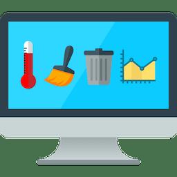 System Toolkit 2.2.1 系统工具包