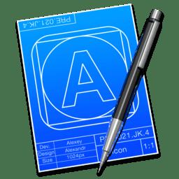 IconFly 3.9.2 应用图标生成