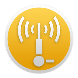 WiFi Explorer 2.5.5 CR2 WiFi无线扫描和管理
