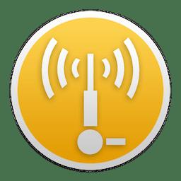 WiFi Explorer 2.5.3 WiFi无线扫描和管理