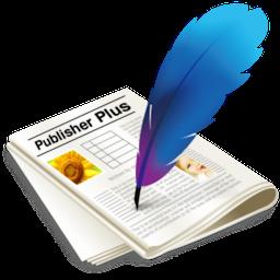 Publisher Plus 1.7.2 版面设计软件