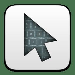 Keymou 1.2.6 使用键盘控制鼠标