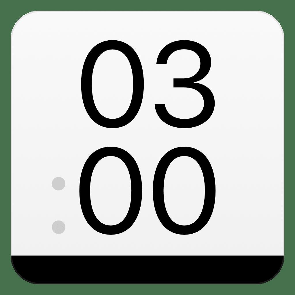 Timey 3.3.0d 定时器