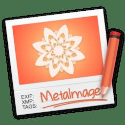 MetaImage 1.6.1 图像元数据编辑器