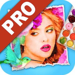 Jixipix Watercolor Studio Pro 1.4.6 水彩画制作软件