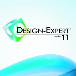 Stat-Ease Design Expert 11.1.1.0 专业的实验设计软件