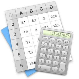 TableEdit 1.4.2 电子表格应用