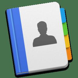 BusyContacts 1.4.2 商用通讯录管理工具