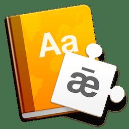 Dictionaries 1.3.3 多国语言字典学习软件