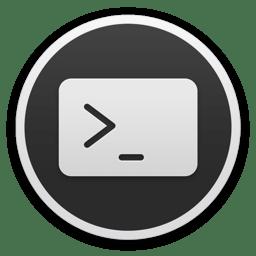 Trminal 1.0.2 菜单栏终端快捷方式