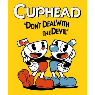Cuphead – Don't Deal With The devil 茶杯头