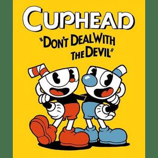 Cuphead 1.2.4_29705 茶杯头