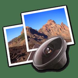 DoubleTake 2.5.3 全景照片拼接