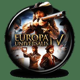 Europa Universalis IV CE 《欧陆风云4》 1.7.0 策略类SLG帝国游戏