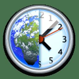 World Clock Deluxe 4.16 世界时钟