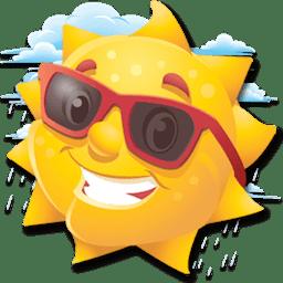 WeatherSnoop 4.1.10 天气预报