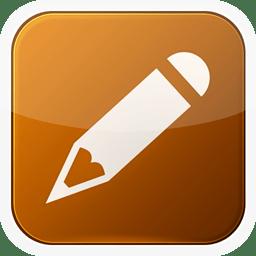 MiniNote Pro 5.7 笔记软件