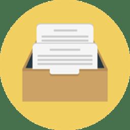 New File Creation 5.2 模板文件管理