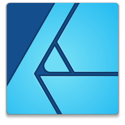 Affinity Designer Beta 1.7.0.11 一款最为迅捷、流畅、精确的矢量图形设计工具