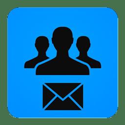 GroupsPro 4.0.1 联系人管理工具