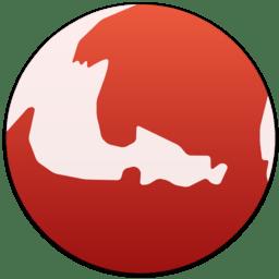 Barsoom 3.0 菜单栏管理