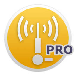 WiFi Explorer Pro 2.1.5 Mac上强大的WiFi无线扫描和管理工具