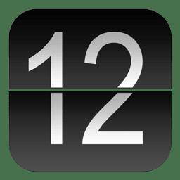 Digital Clock 3D 1.1.2 3D动态时钟桌面