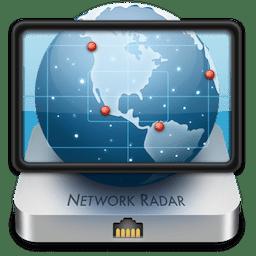 Network Radar 2.6 网络扫描和管理工具