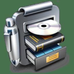 Librarian Pro 5.0.2 多媒体信息资源管理器