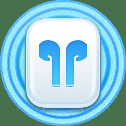 AirBuddy 1.5.3 优雅的在 Mac 上使用 AirPods及Beats
