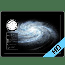 Mach Desktop 3.0.3 动态屏保