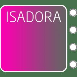 Isadora 2.6.1 舞台视频互动控制