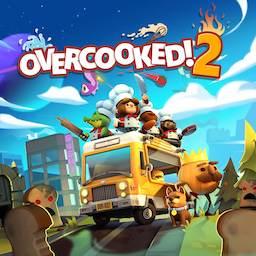 Overcooked! 2 2019-02-22 《煮糊了》烹饪模拟游戏