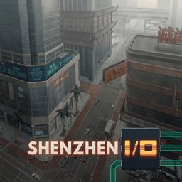 深圳IO 1.4 轻量级编程游戏