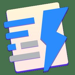 FSNotes 3.3.1 轻量级的笔记工具