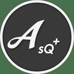 Amarra sQ+ 2.5.2315 音效增强