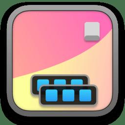 MultiDock 1.1.5 Dock面板管理组织工具