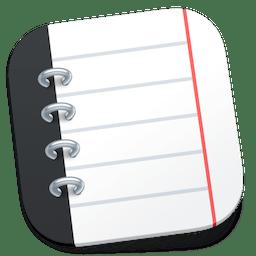 Notebooks 2.1.1 文档管理和日程备忘工具