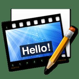 iSubtitle 3.2.3 视频字幕制作