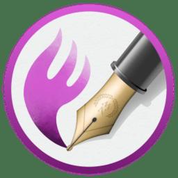 Nisus Writer Pro 3.0.4 全功能文字编辑器