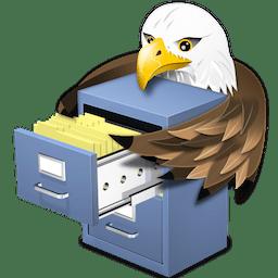 EagleFiler 1.8.10 文件和信息管理工具