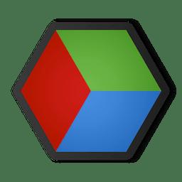 Lattice 1.8.2 颜色查找转换工具