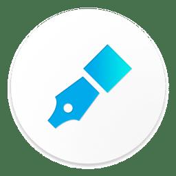 Write 2.6 文本编辑